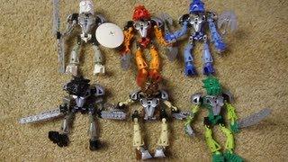 getlinkyoutube.com-Bionicle Classic Review: Toa Nuva