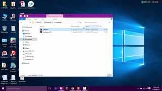 getlinkyoutube.com-How to Get Your Windows 10 Product Key for Clean Windows Install