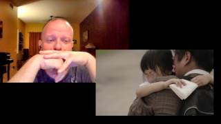 My Daddy Is A Liar! Reaction Video To An Emotional Commercial