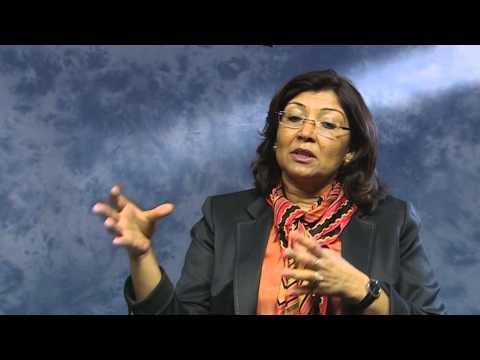Maria Helena Semedo on Post-2015 Development Agenda