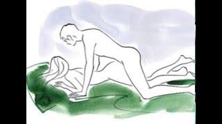 The Top SEX Positions Women Most ENJOY  FLATIRON type (Speed bump)