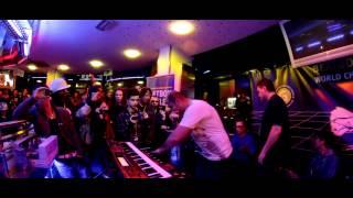 getlinkyoutube.com-Vahtang Beatbox | SAQARTVELO | World Championship 2012