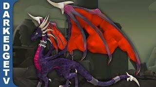 getlinkyoutube.com-Spore - Adult Cynder [Spyro]