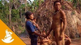 getlinkyoutube.com-The love between tribes