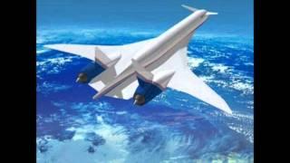 getlinkyoutube.com-Boeing 797 - Boeing Y3-Ecoliner,Boeing 747-1000 Y Boeing 999 or Blended Wing 797 Fact or Fiction?