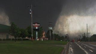 getlinkyoutube.com-Moore Oklahoma EF-5 Tornado Video! 5/20/13