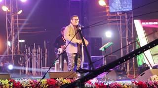 Wo Ladki Jo   Abhijeet Bhattacharya Live at Haldia Mela 2018