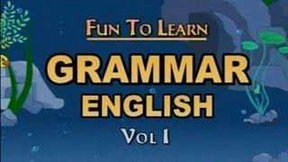 getlinkyoutube.com-Learn - English Grammer Vol 1 - Kids Educational Videos