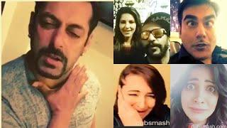 getlinkyoutube.com-Bollywood Dubsmash Compilation 2015 | Salman Khan, Sunny Leone | Part 2
