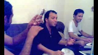 getlinkyoutube.com-المطرب العراقي فهد نوري سكران