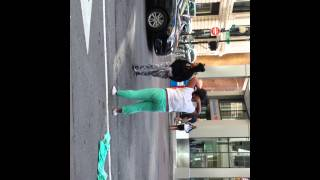 getlinkyoutube.com-Downtown boston fight