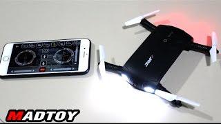 MADTOY ตอนที่372 เซลฟี่โดรน Selfie Drone 2,790 บาท