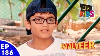 Baal Veer   बालवीर   Episode 186    Manav Gets Punishment
