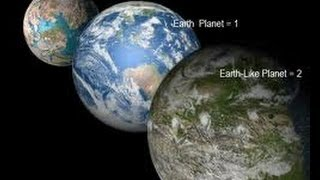 getlinkyoutube.com-NASA Discovers TWO NEW Planetary Systems. Most Earth Like Habitable Planets.