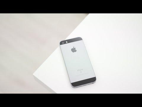 Apple iPhone SE مراجعة جهاز