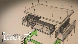 download video bauanleitung vakuum spanntisch unter 20 euro n vorbild festool vac sys selber. Black Bedroom Furniture Sets. Home Design Ideas
