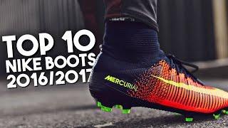 getlinkyoutube.com-Top 10 Nike Football Boots 2016-2017