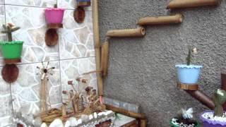 getlinkyoutube.com-MINHA FONTE DE BAMBU