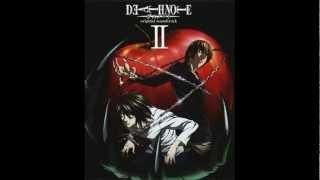 "Death Note OST II - ""Black Light"""