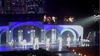 getlinkyoutube.com-BIGBANG Opening: Still Alive + Tonight LIVE @ Wembley Arena, London