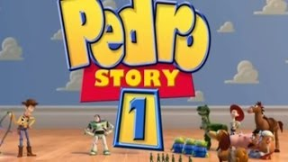 getlinkyoutube.com-Retrospectiva Temática Toy Story 3 Pedro