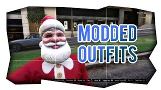 getlinkyoutube.com-Modded Outfits + Values with OFW MOD MENU (No JAILBREAK) PS3.