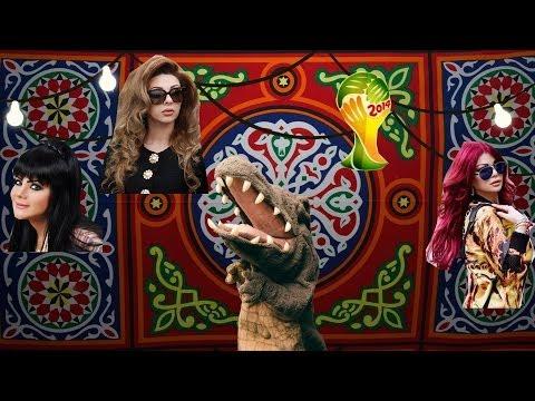 التمساح الحلقة ٧٦: العودة الجرذانية | Temsa7LY