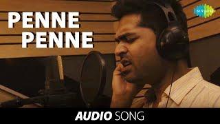 getlinkyoutube.com-Marumunai | Penne Penne song by STR, Chinmayee