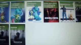 getlinkyoutube.com-MoliPlayer. Видео с Android на LG Smart TV