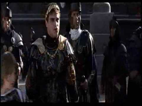 Commodus - Be Prepared!