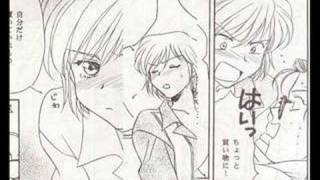 getlinkyoutube.com-Sailor Starlights-Manga AMV-Todokanu Omoi