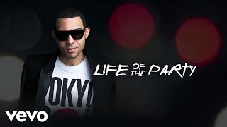 getlinkyoutube.com-Dawin - Life Of The Party (Official Lyrics Video)