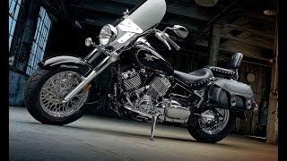 getlinkyoutube.com-Ride AMAP Reviews the Yamaha 650 V-Star