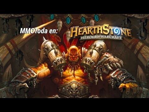 Hearthstone, cómo empezar a jugar el Guerrero (Warrior)