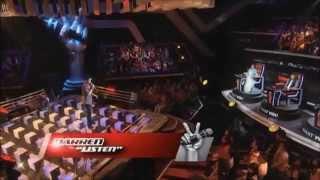 getlinkyoutube.com-Darren Espanto's Journey on The Voice Kids (Total Performer)