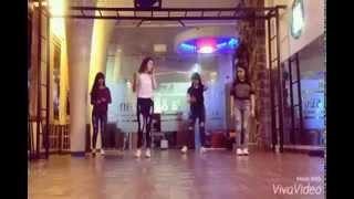 getlinkyoutube.com-最近火紅舞蹈!