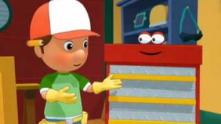 getlinkyoutube.com-Handy Manny School for Tools | A Place for Everything | Disney Junior