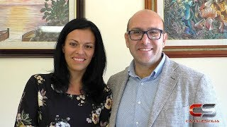 Carmen Spinella assessore a Piraino, come e perchè. - www.canalesicilia.it