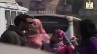 getlinkyoutube.com-الفوجر بعينه معاكسه البنات للشباب امام جامعه القاهره