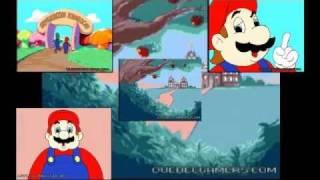 getlinkyoutube.com-YTPMV: Big Beat Mario