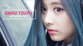 getlinkyoutube.com-CHOU TZUYU (저우쯔위 ) - BORDERLINES FMV