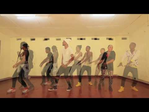 Serge beynaud Fouinta Fouite Dance Video @sergebeynaud