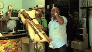 getlinkyoutube.com-Zampogna: The Soul of Southern Italy (Documentary Film)