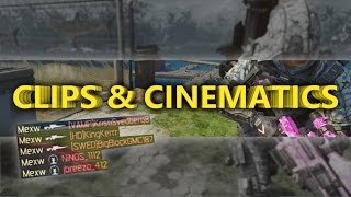 getlinkyoutube.com-Black Ops 3 : Clips and Cinematic's for Download 60FPS HD