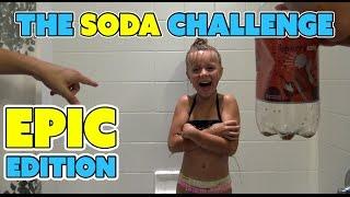 getlinkyoutube.com-THE SODA CHALLENGE EP 12 ☺ EPIC SODA TASTE TEST  SMELLYBELLYTV