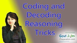 getlinkyoutube.com-Coding and Decoding Reasoning Tricks