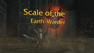 The Story of Scale of the Earth-Warder [Artifact Lore]