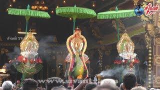 நல்லூர் கந்தசுவாமி கோவில் 12ம் திருவிழா 08.08.2017