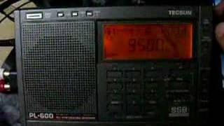 getlinkyoutube.com-Tecsun radio receiver in New Delhi