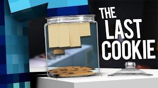 getlinkyoutube.com-Minecraft: The Last Cookie